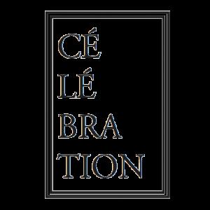 Logo-Celebration